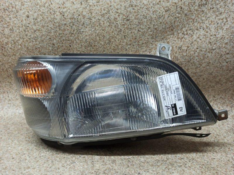 Фара Hino Dutro XZU508 2010 передняя правая