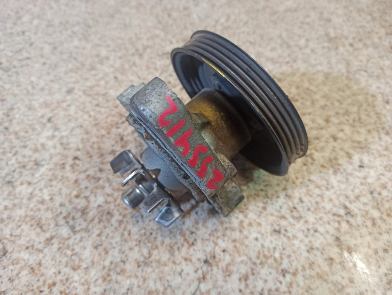 Помпа Mitsubishi Pajero Mini H58A 4A30T