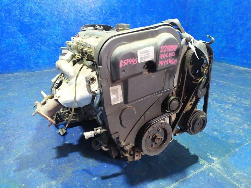 Двигатель Volvo V70 SW61 B5244S
