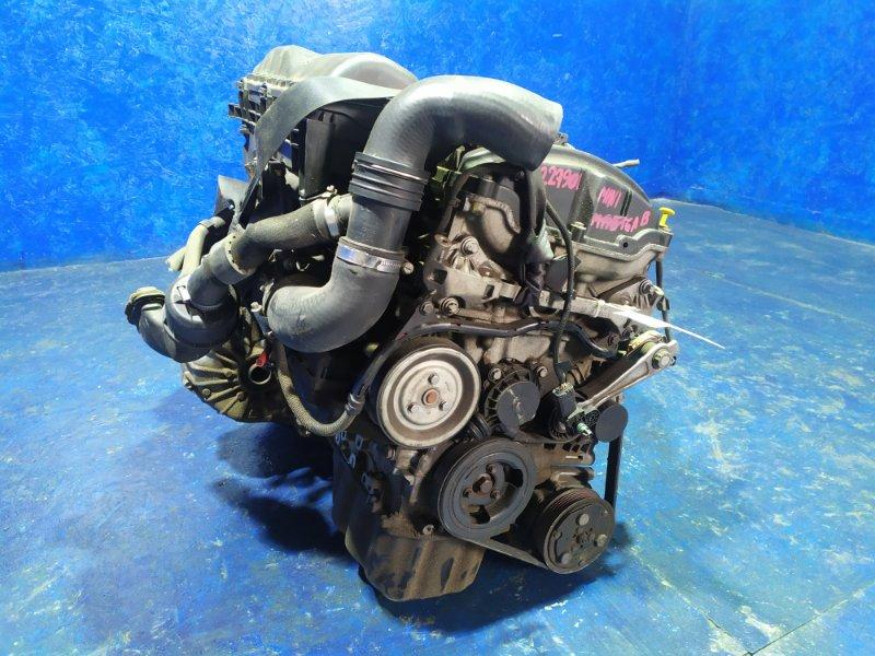 Двигатель Mini M14B16AB