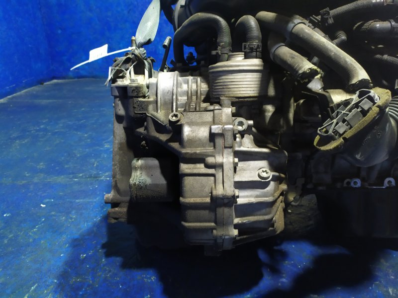Акпп Mini Cooper S R56 M14B16AB 2007