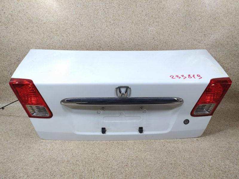 Крышка багажника Honda Civic ES1 2003