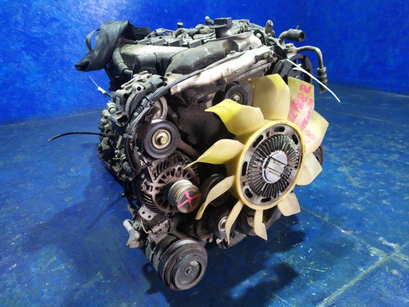 Двигатель Mitsubishi Delica SKP2TM L8