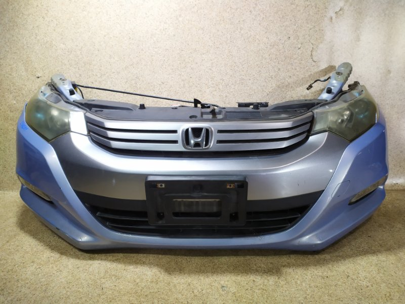 Nose cut Honda Insight ZE2 LDA 2009 передний