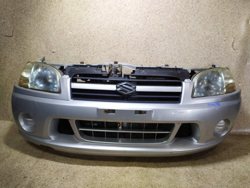 Nose cut Suzuki Swift HT51S M13A 2004