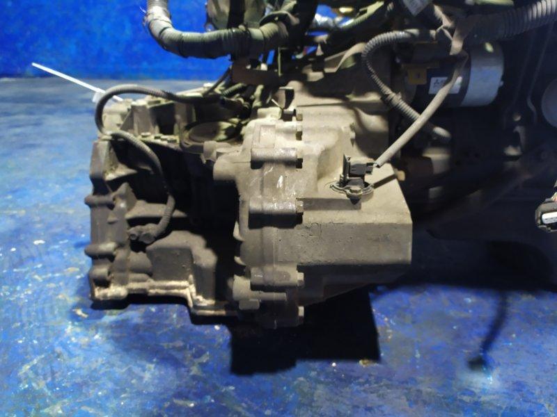 Акпп Nissan Expert W11 QG18DE 2005
