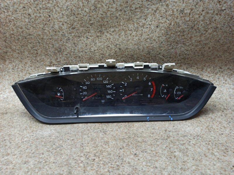 Спидометр Toyota Corolla Ceres AE100 5A-FE