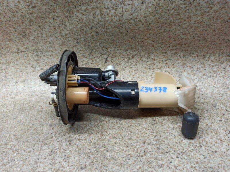 Топливный насос Honda Zest JE1