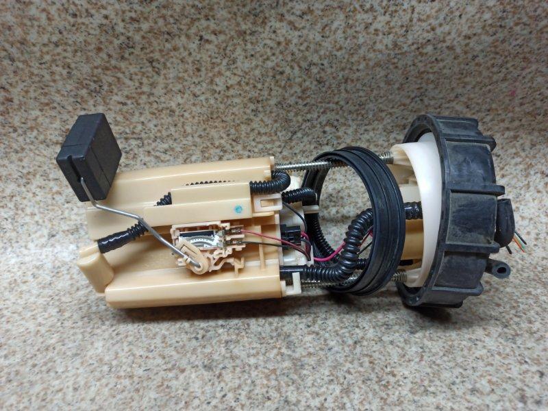 Топливный насос Honda Fit Shuttle GP2