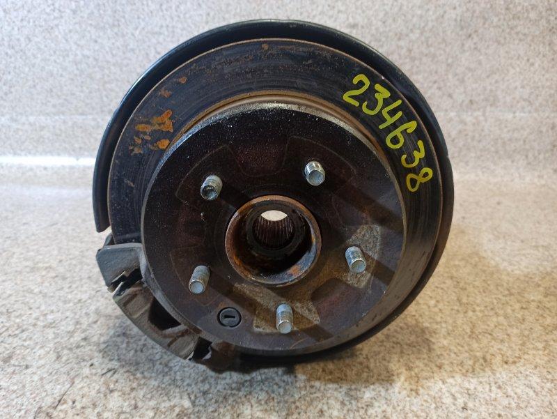 Ступица Nissan Cedric MY34 задняя левая