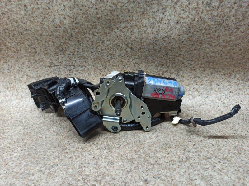 Механизм открывания дверей Toyota Estima ACR50 задний правый