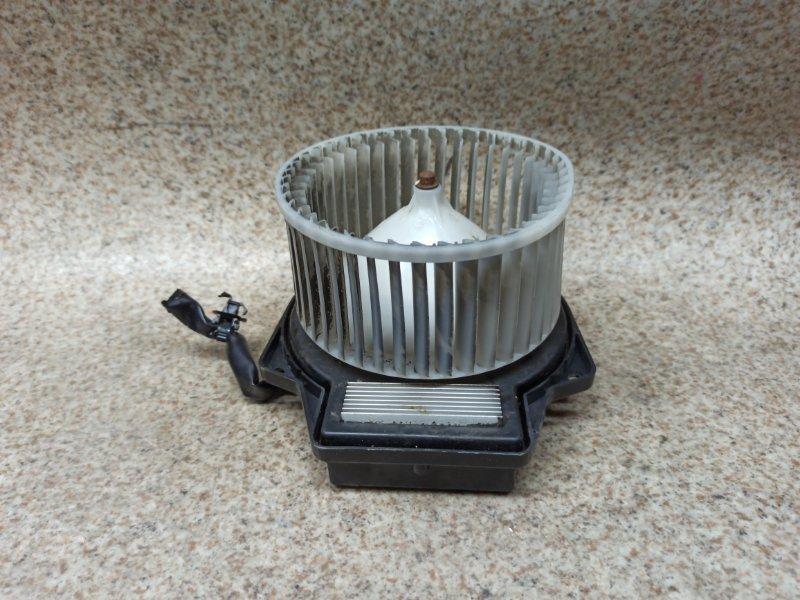 Мотор печки Mitsubishi Dingo CQ2A