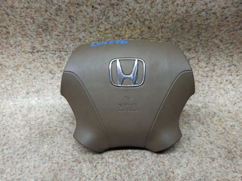 Airbag водителя Honda Elysion RR1