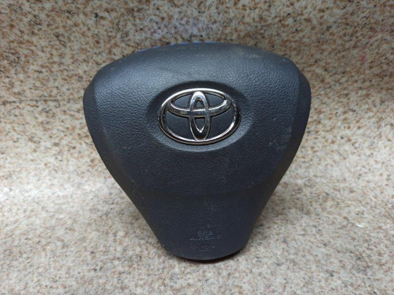 Airbag водителя Toyota Noah ZRR70
