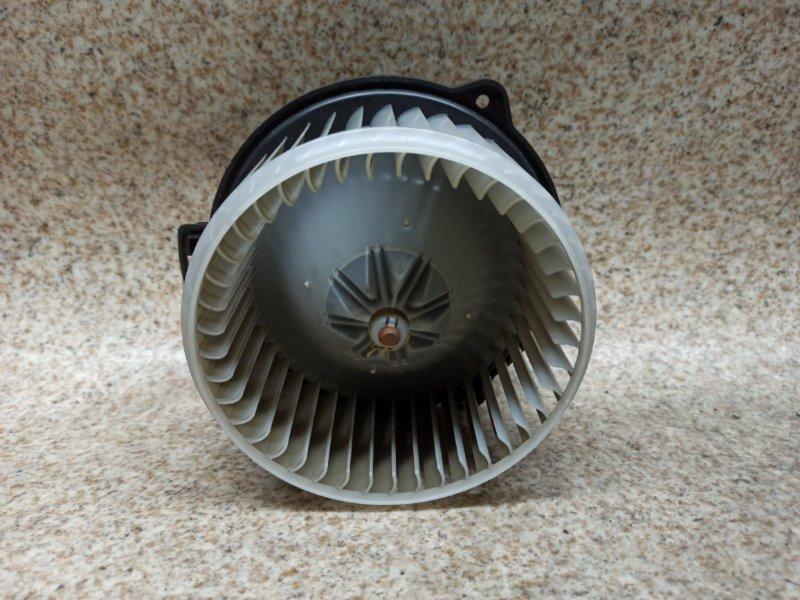 Мотор печки Toyota Corolla Spacio NZE121