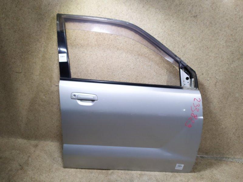 Дверь Mitsubishi Dingo CQ2A 2001 передняя правая