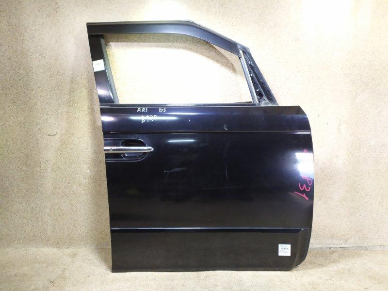 Дверь Honda Elysion RR1 2005 передняя правая