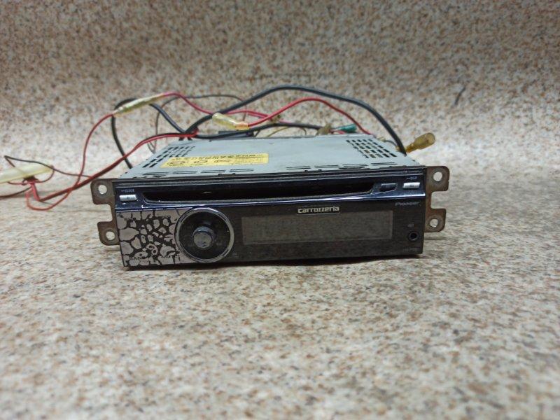 Магнитофон Carrozzeria Deh-P530