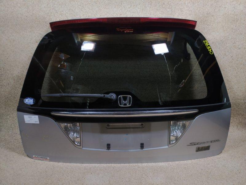 Дверь задняя Honda Stream RN1 2003 задняя