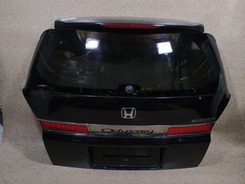 Дверь задняя Honda Odyssey RB1 2007 задняя