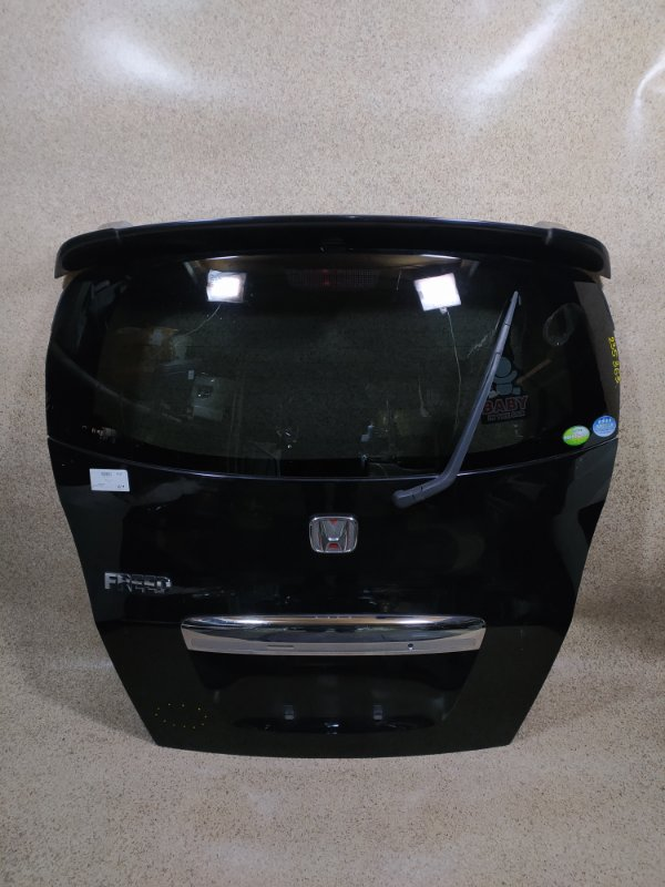 Дверь задняя Honda Freed GB3 2009 задняя
