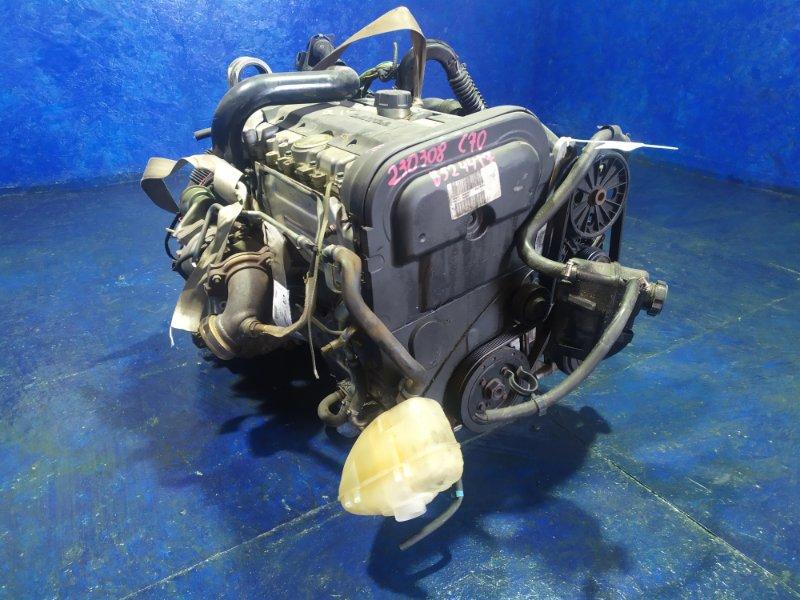Двигатель Volvo C70 MC67 B5244T7 2004