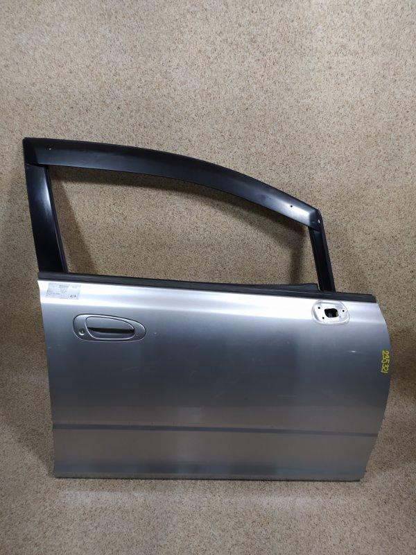 Дверь Honda Airwave GJ1 передняя правая