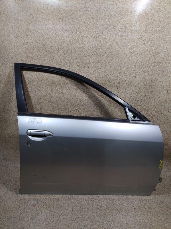 Дверь Nissan Wingroad WFY11 2003 передняя правая