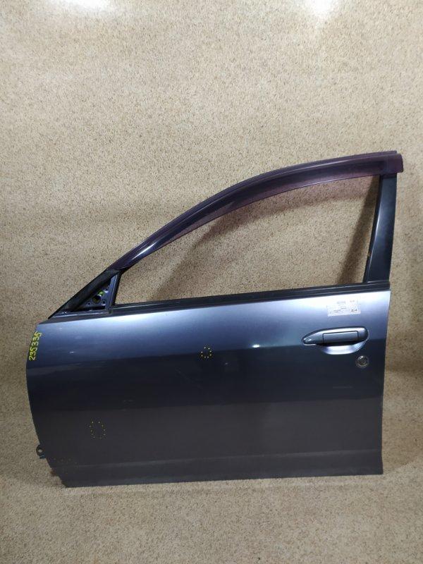 Дверь Nissan Wingroad WFY11 2003 передняя левая