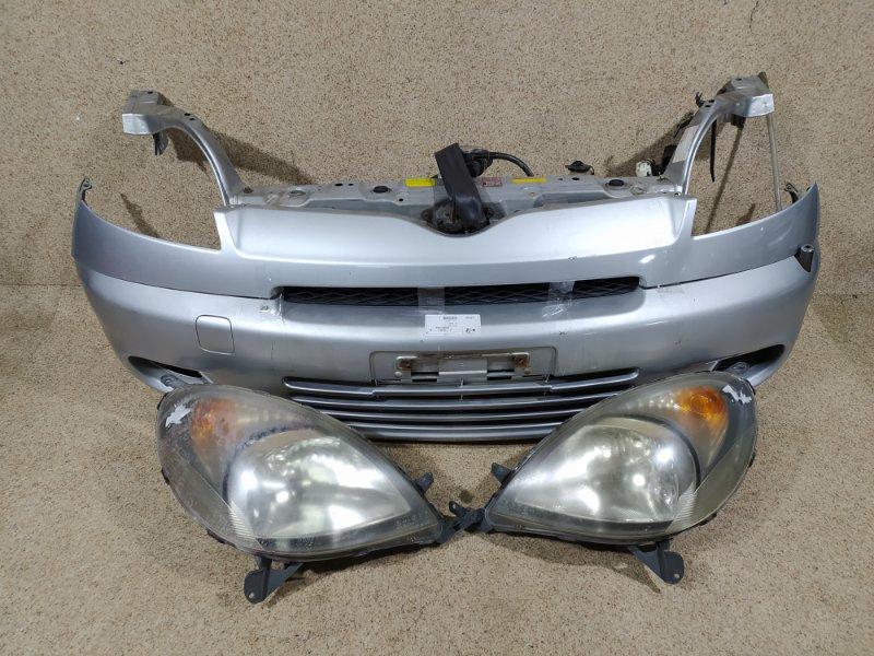 Nose cut Toyota Funcargo NCP20 2NZ-FE 1999 передний