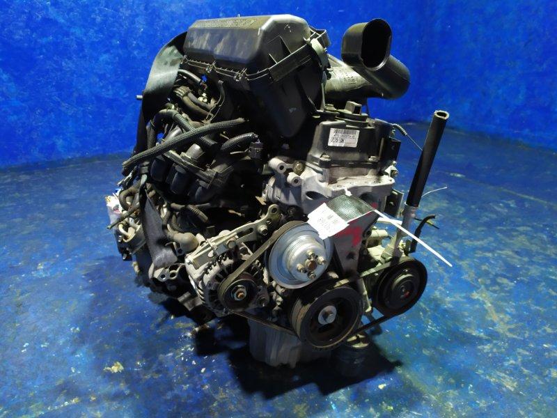 Двигатель Toyota Pixis Epoch LA300A KF 2014