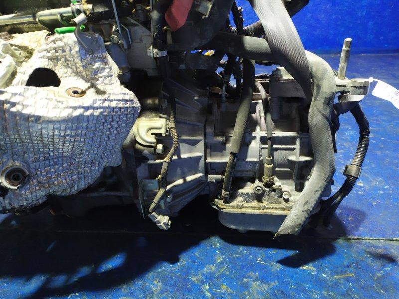 Акпп Daihatsu Move L185S KF-DET 2007