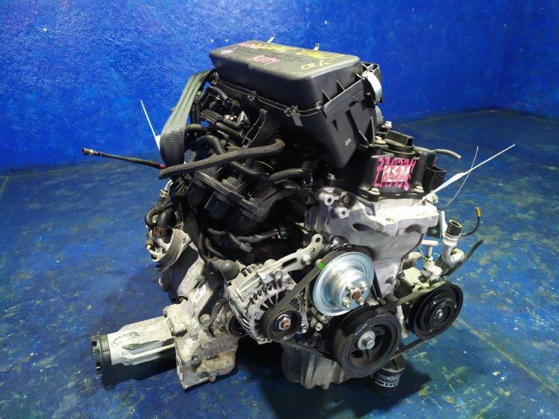 Двигатель Daihatsu Mira E:s LA310S KF-VE5 2014
