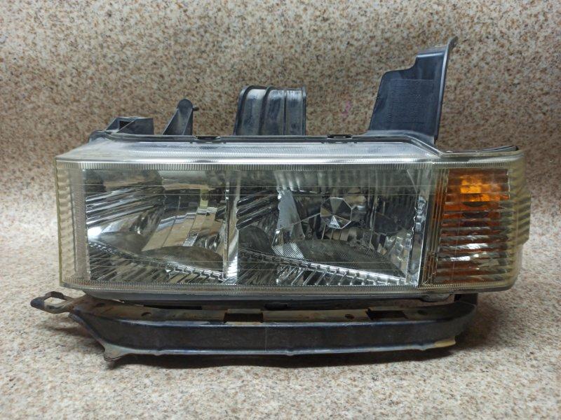 Фара Honda Mobilio Spike GK1 2003 передняя левая