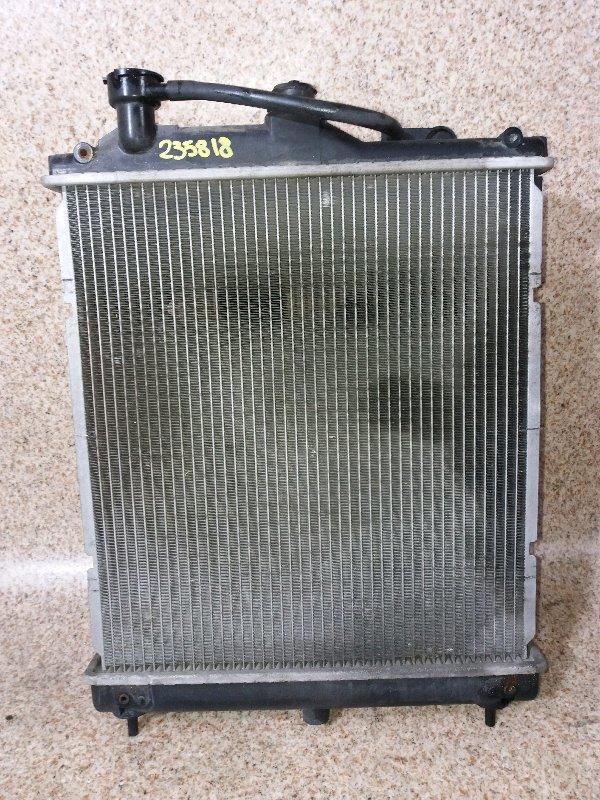 Радиатор основной Subaru R2 RC1 EN07