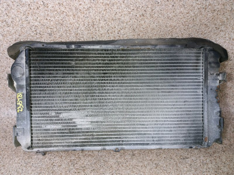 Радиатор основной Toyota Lite Ace CM60 2C 2000