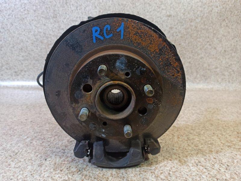 Ступица Subaru R2 RC1 передняя левая