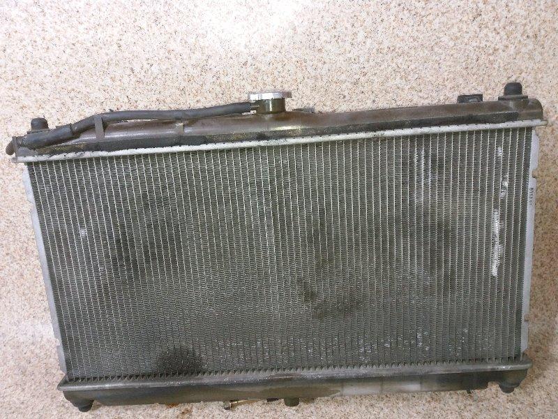 Радиатор основной Mazda Roadster NB6C B6 2000