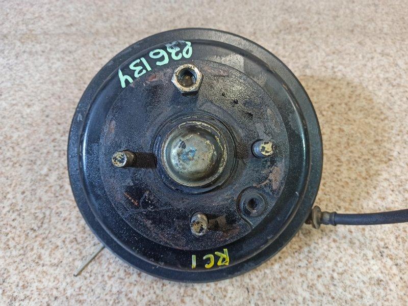 Ступица Subaru R2 RC1 задняя правая