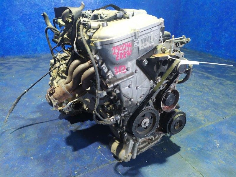 Двигатель Toyota Voxy ZRR70 3ZR-FE 2008