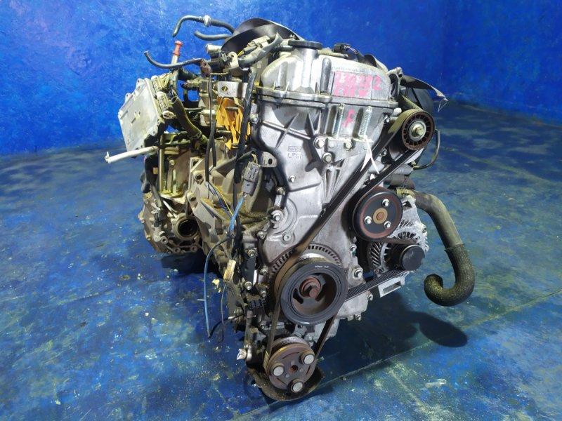 Двигатель Mazda Premacy CREW LF-VDS 2009