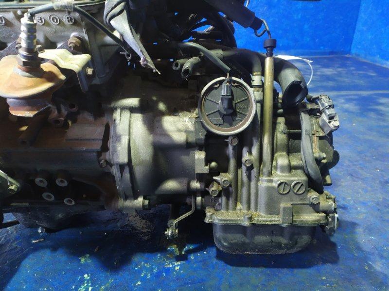 Акпп Mitsubishi Toppo Bj H42A 3G83 2003