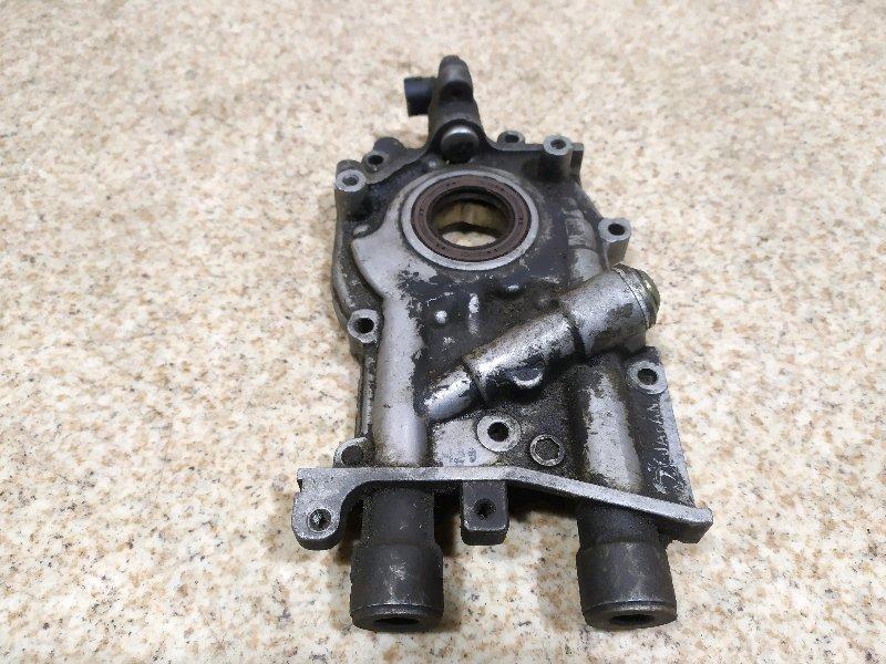 Масляный насос Subaru Legacy BH5 EJ206 #451172