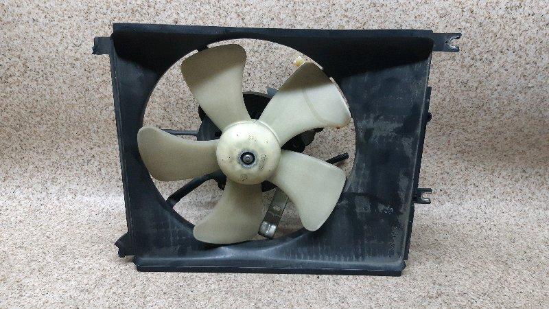 Вентилятор радиатора Daihatsu Esse L235S
