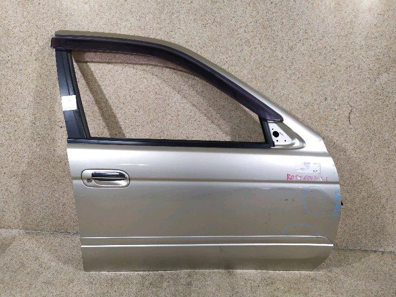 Дверь Nissan Sunny FB15 передняя правая