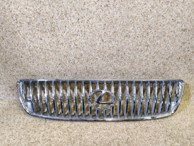 Решетка радиатора Toyota Aristo JZS160