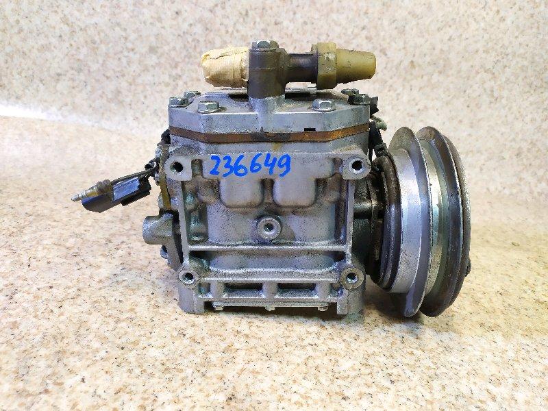 Рефкомпрессор Mitsubishi Canter FE72EB 4M51