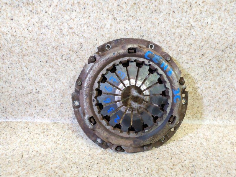 Корзина сцепления Toyota Corolla CE103 3C
