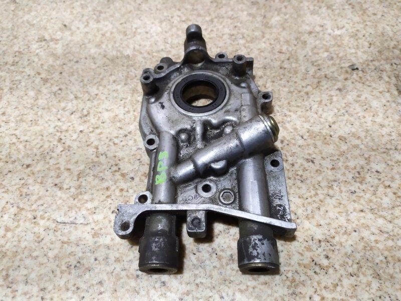 Масляный насос Subaru Legacy BP5 EJ204