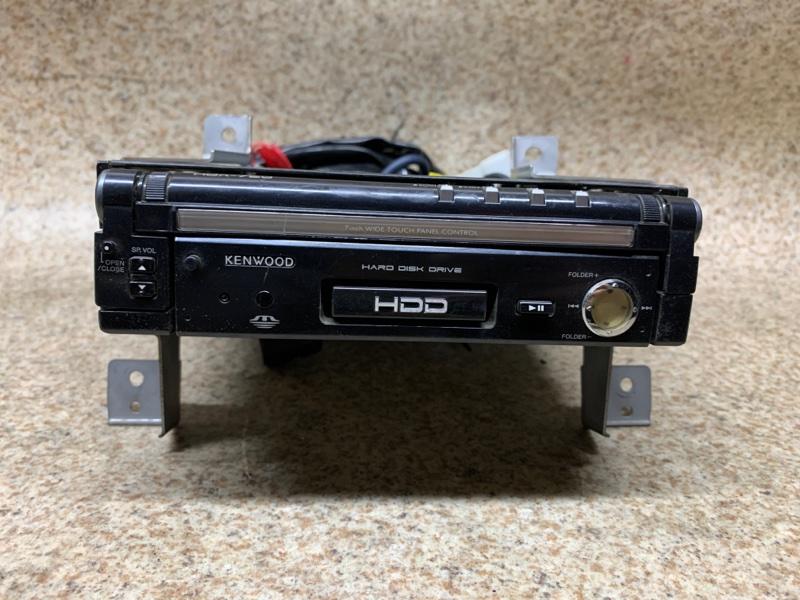 Магнитофон Kenwood Hdx720U